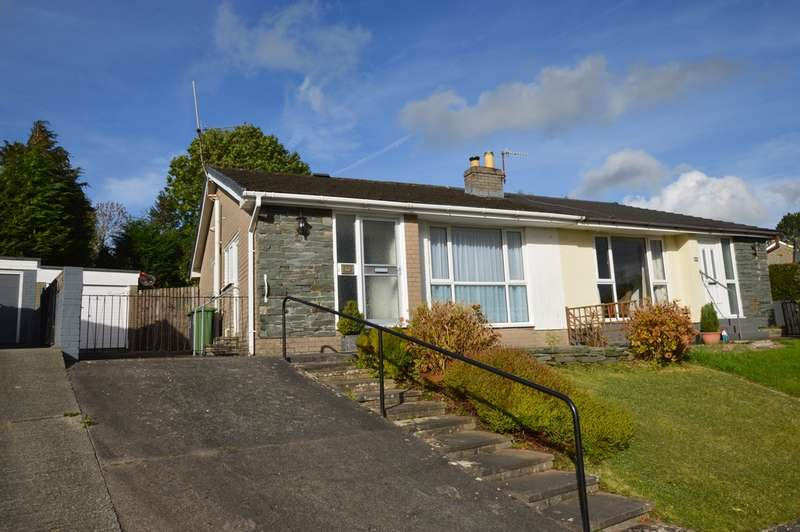 2 Bedrooms Detached Bungalow for sale in Bellingham Road, Kendal
