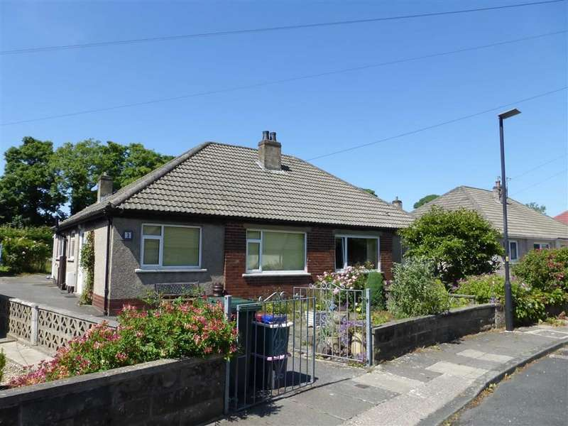 3 Bedrooms Semi Detached Bungalow for sale in Ellwood Avenue, Lancaster, LA1