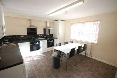 6 Bedrooms Property for rent in 6 Bed, Peveril Street, Arboretum, NG7 4AH