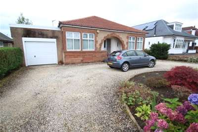 4 Bedrooms House for rent in Keir Drive, BISHOPBRIGGS