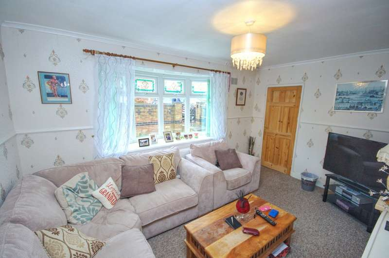3 Bedrooms Property for sale in Presthope Road, Pennywell, Sunderland SR4