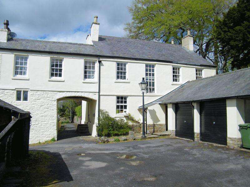 6 Bedrooms Detached House for sale in CUMBRIA, Alston