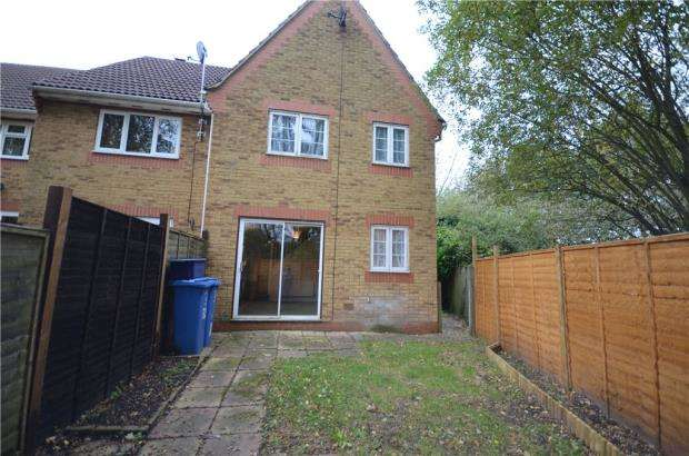 1 Bedroom House for sale in The Shrubbery, Farnborough, Hampshire