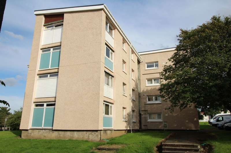 2 Bedrooms Flat for sale in Salisbury, East Kilbride, Glasgow, G74