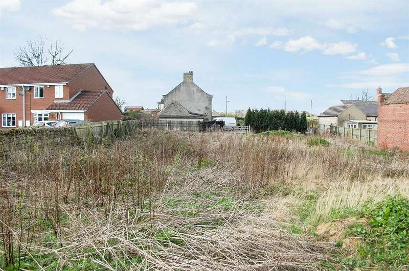 Land Commercial for sale in Neville Close, Evenwood, Bishop Auckland, County Durham