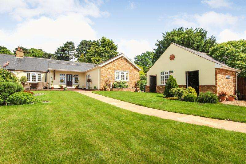 3 Bedrooms Bungalow for sale in Silsoe Road, Maulden