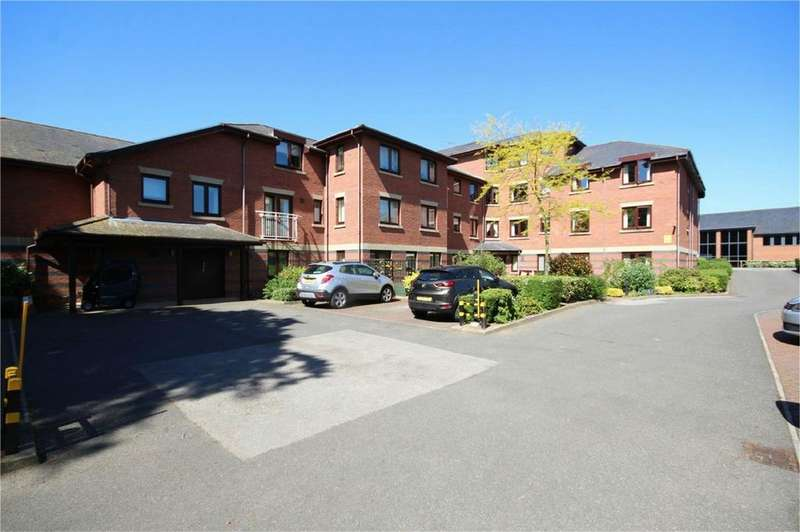 2 Bedrooms Flat for sale in Goulding Court, Beverley, East Riding of Yorkshire