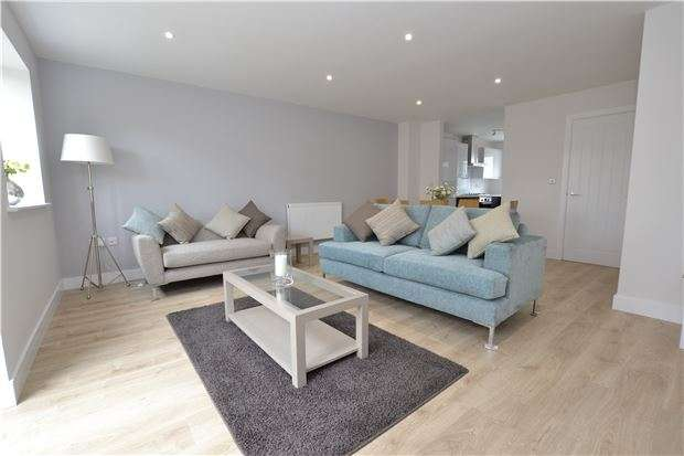 3 Bedrooms Terraced House for sale in Charlton Road, Brentry, BRISTOL, BS10 6JS
