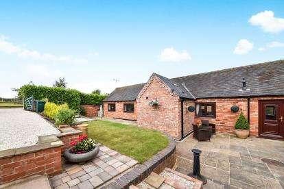 3 Bedrooms Bungalow for sale in Arleston Lane, Arleston, Derby, Derbyshire