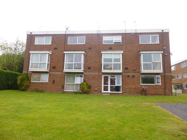 2 Bedrooms Maisonette Flat for sale in Beasley Grove,Great Barr,Birmingham