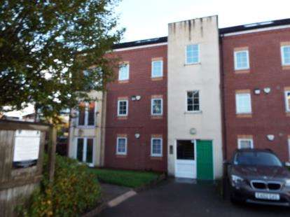 2 Bedrooms Flat for sale in Windermere Road, Leigh, Greater Manchester