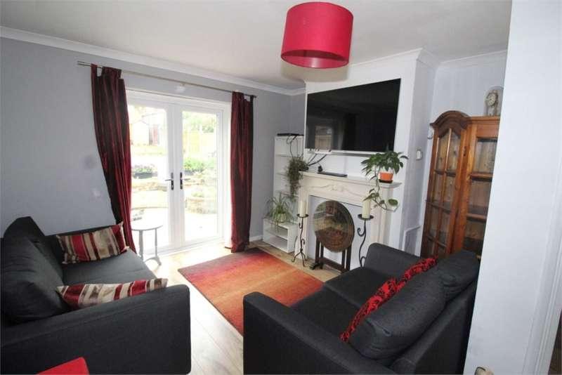 3 Bedrooms House for sale in Staplehurst Road, Twydall