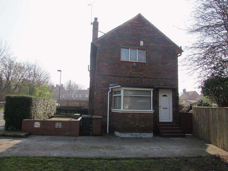 3 Bedrooms Semi Detached House for sale in Engine Inn Road, Wallsend - Three Bedroom Semi Detached