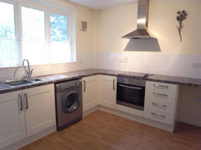 1 Bedroom Apartment Flat for sale in Rosebay Court, Darlington
