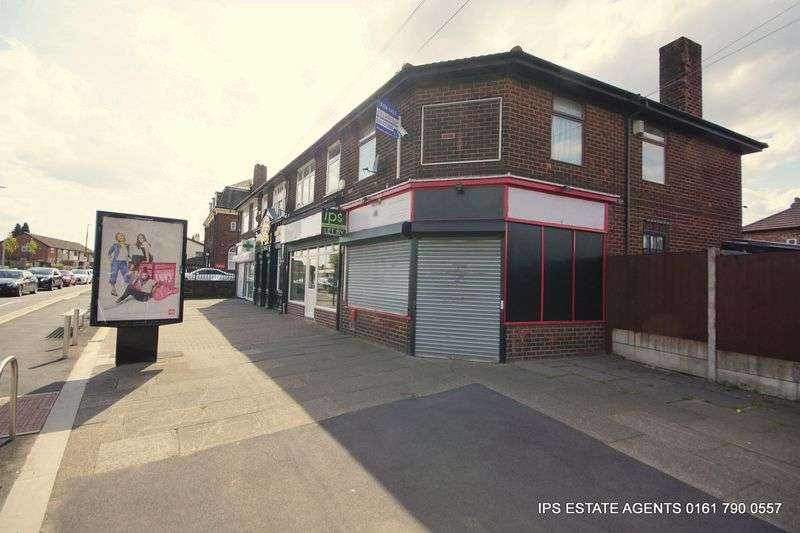 3 Bedrooms Property for sale in Liverpool Road Irlam, Manchester