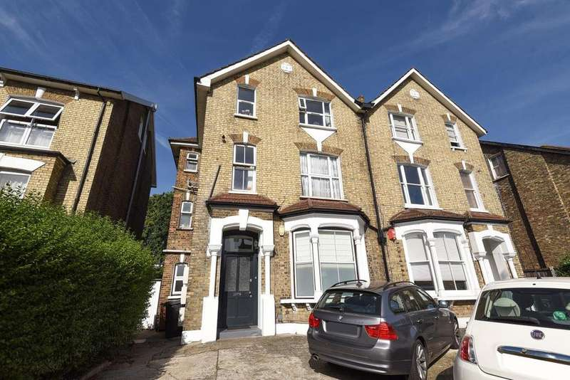 2 Bedrooms Flat for sale in Baring Road, Lee