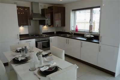 3 Bedrooms Town House for rent in Ross Walk, Belgrave, Leicester LE4