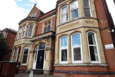 14 Bedrooms Flat for rent in 14 Bed, Burns St, NG7 4DW