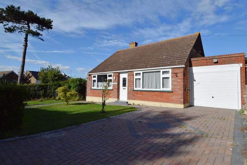 2 Bedrooms Detached Bungalow for sale in Priory Lane, Herne Bay