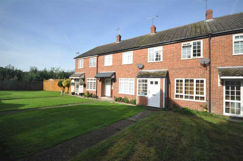 3 Bedrooms Terraced House for sale in Doublet Mews, Billericay