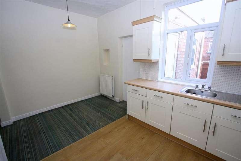 2 Bedrooms Terraced House for sale in Derwent Street, Darlington