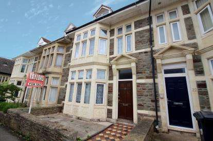 7 Bedrooms Terraced House for sale in College Road, Fishponds, Bristol