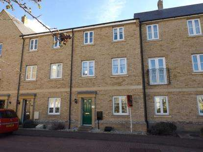 4 Bedrooms Terraced House for sale in Myland, Colchester, Essex