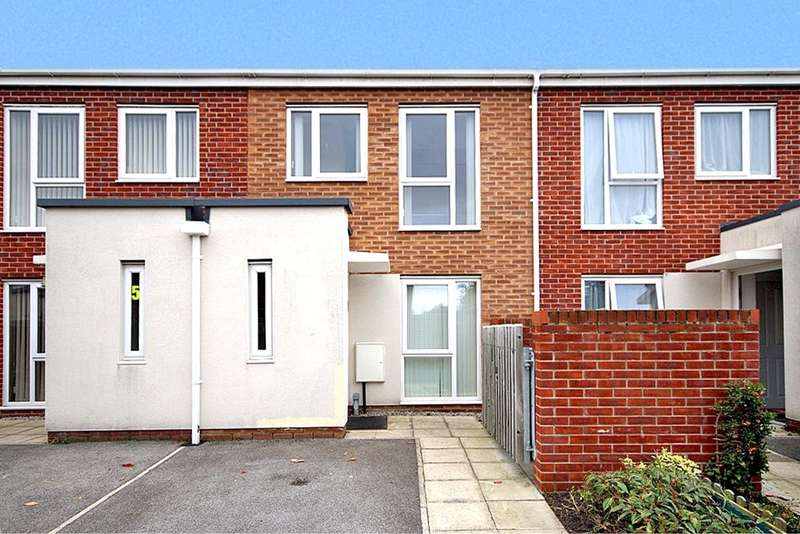 2 Bedrooms Terraced House for sale in Hodson Street, Southport