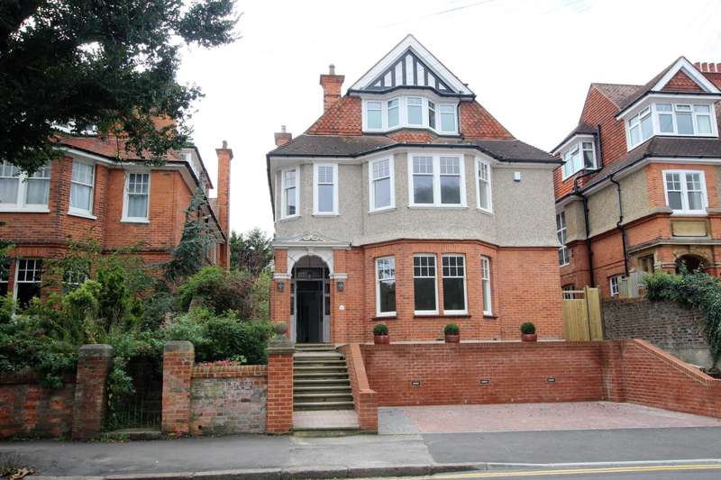 8 Bedrooms Detached House for sale in Southfields Road, Eastbourne, BN21 1BU