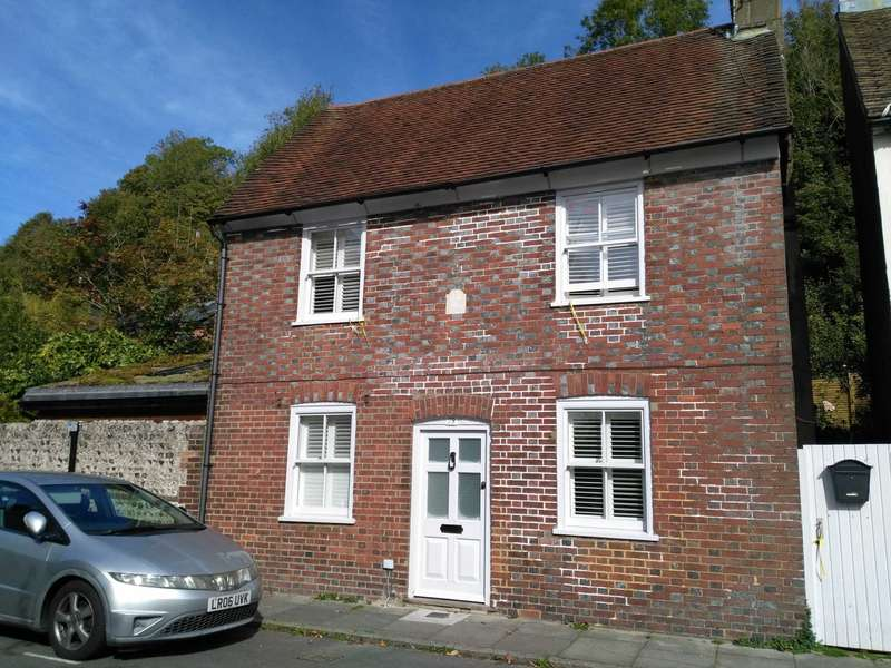 5 Bedrooms Detached House for sale in South Street, Lewes