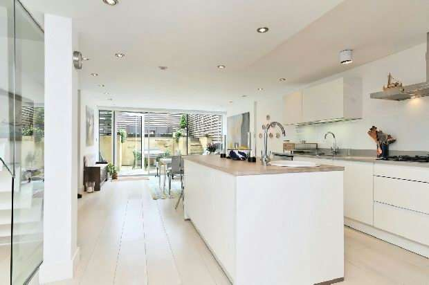 4 Bedrooms Unique Property for sale in Primrose Gardens, Belsize Park, NW3