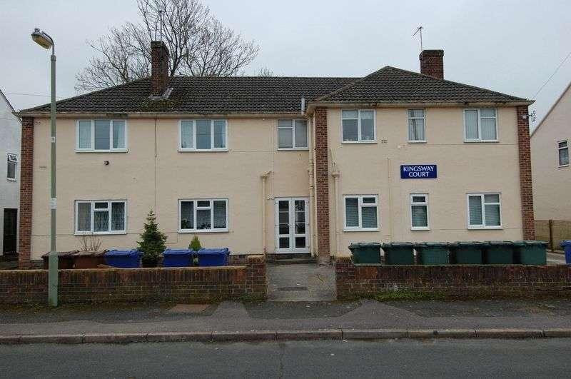 1 Bedroom Property for sale in Kingsway Court, Kidlington