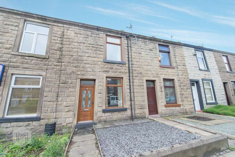 2 Bedrooms Terraced House for sale in Bury Road, Tottington, Bury, BL8