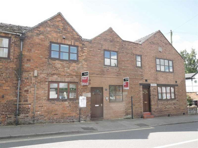 1 Bedroom Apartment Flat for sale in Mill Street, Prees, SY13