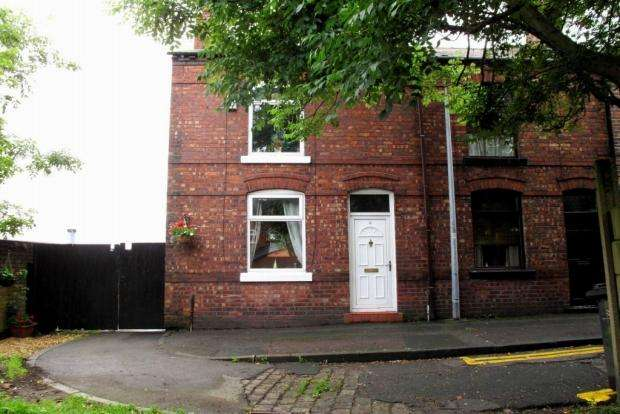 2 Bedrooms Terraced House for sale in A Court Ashton In Makerfield Wigan