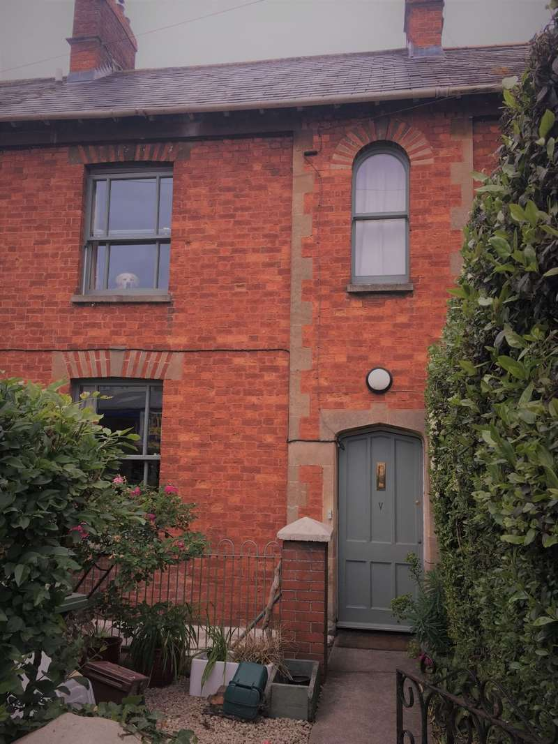 4 Bedrooms Terraced House for sale in Park Terrace, Glastonbury, Somerset BA6
