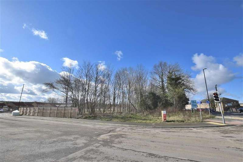 Land Commercial for sale in Catterick Road, Colburn, North Yorkshire