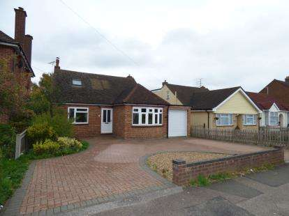 5 Bedrooms Bungalow for sale in Brooklands Road, Bletchley, Milton Keynes, Buckinghamshire