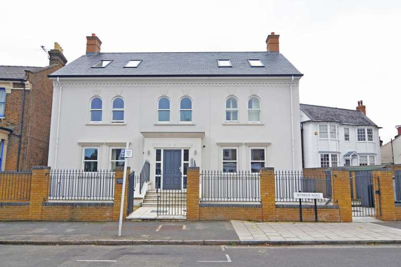 2 Bedrooms Apartment Flat for sale in Seymour Road, Hampton Wick, KT1