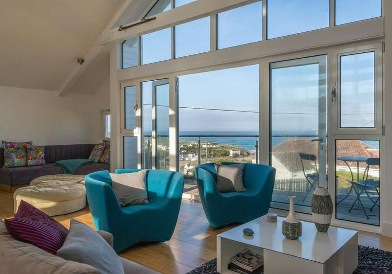 4 Bedrooms House for sale in Drishti, Dunder Hill, Polzeath