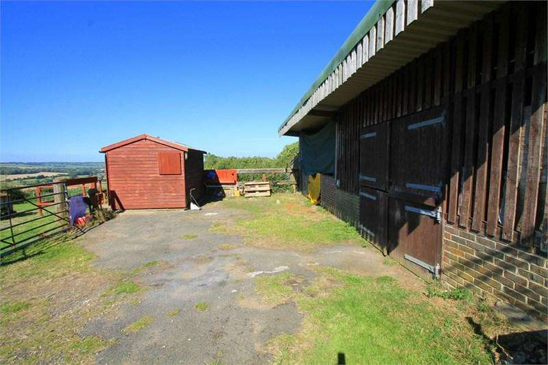Farm Land Commercial for sale in Land - Etchinghill
