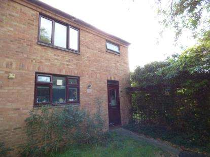 3 Bedrooms Semi Detached House for sale in Angel Close, Pennyland, Milton Keynes