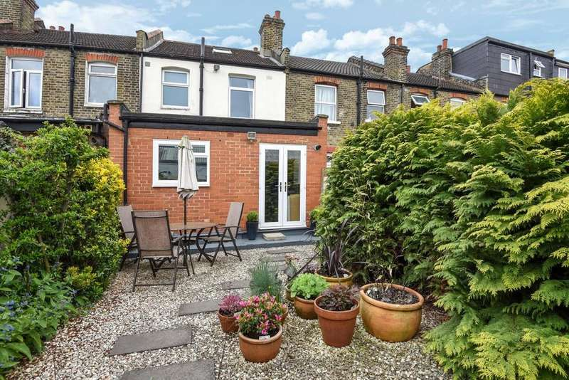 1 Bedroom Flat for sale in Ascot Road, Tooting