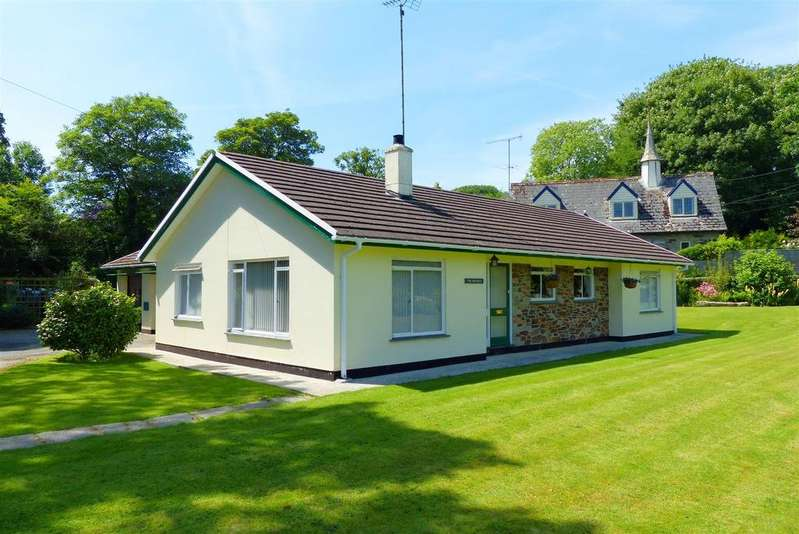 4 Bedrooms Detached Bungalow for sale in Idless