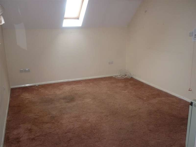 2 Bedrooms Apartment Flat for sale in Bath Lane, Fareham, Hampshire