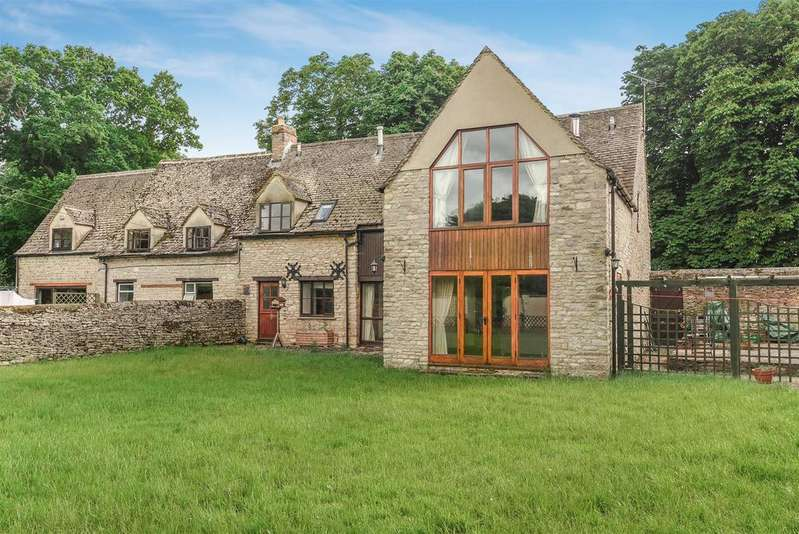 4 Bedrooms Barn Conversion Character Property for sale in Hailey, Witney