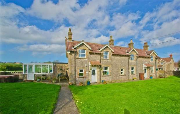 4 Bedrooms Cottage House for sale in SHEPTON MALLET, Somerset, UK