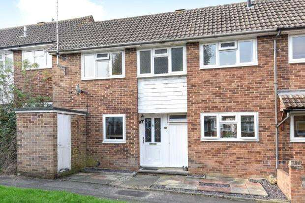 4 Bedrooms Terraced House for sale in Swaledale, Bracknell, Berkshire