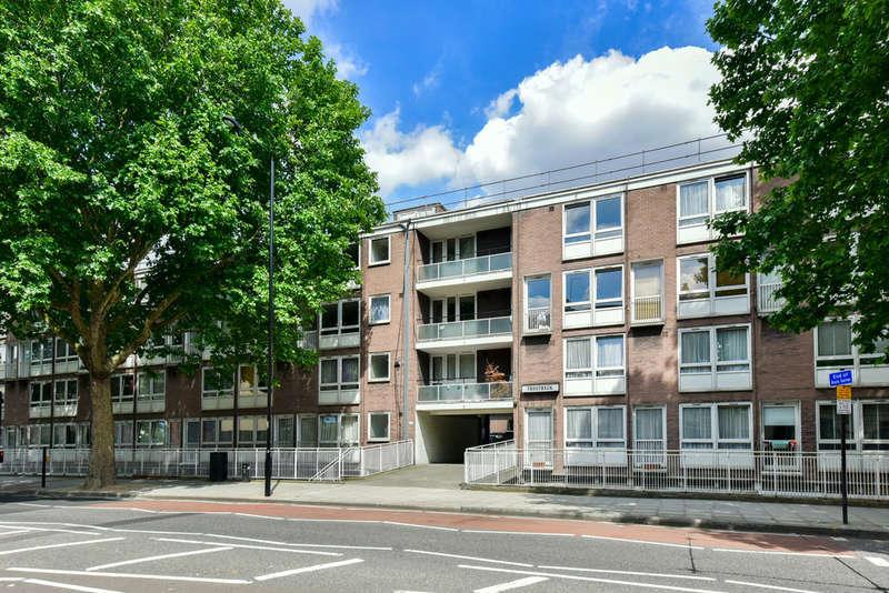 4 Bedrooms Maisonette Flat for sale in Albany Street, NW1 4EG