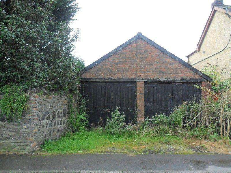Land Commercial for sale in Ynysderw Road, Pontardawe, Swansea.